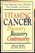 Vitamin C & Cancer: Discovery, Recovery, Controversy