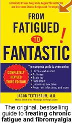Chronic Fatigue: From Fatigued to Fantastic - The Guide