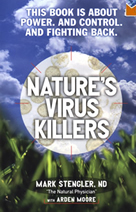 Nature's Virus Killlers
