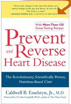 Preventing & Reversing Heart Disease