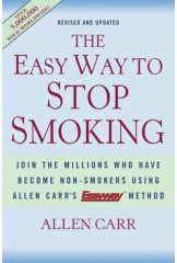 The Easiest Ways to Stop Smoking!