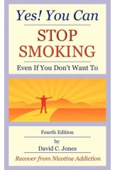 Stop Smoking even if you don't want to