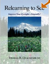 Re-learning to See: Naturally improving your vision