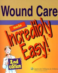 Wound Care - Incredibly Easy!